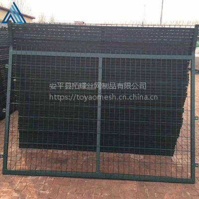 北京公路护栏网厂家1.8米高