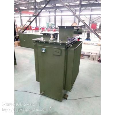 JC11-M*RD-250KVA 不带四工位负荷开关的地埋式变压器