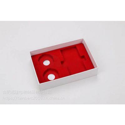 安徽合肥植绒吸塑盒