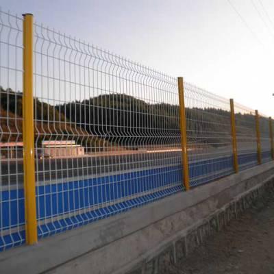 景区水库镀锌护栏低碳钢丝 广州厂家城中村绿化隔离网
