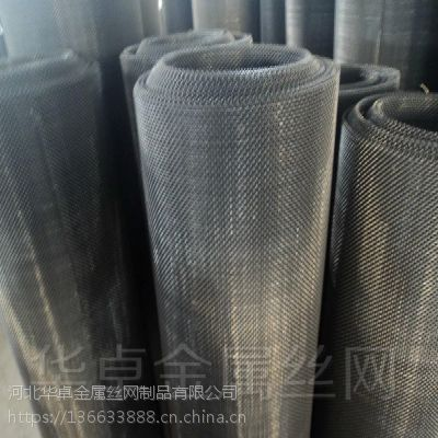 厂家销售ss316不锈钢席型网 液压油用网 滤油网