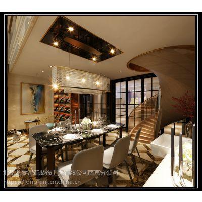 南京别墅装修设计公司哪家好-龙发装饰-南京别墅装修设计公司哪家好