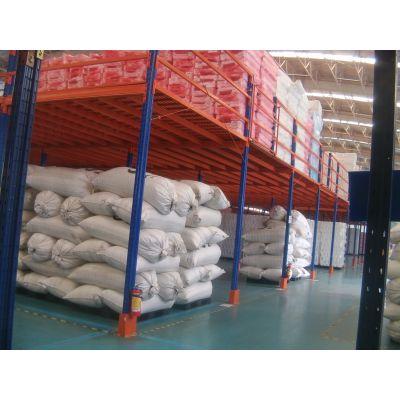 库房货架中型货架重型货架阁楼平台模具架