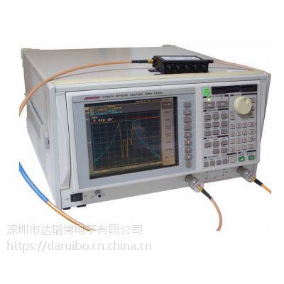 低价销售租赁advantest爱德万R3765CH网络分析仪 价格电议