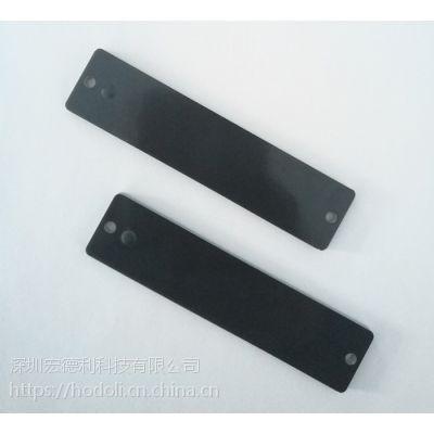 宏德利库普锐斯CP12001超高频PCB板RFID抗金属标签 读写时间小于5MS
