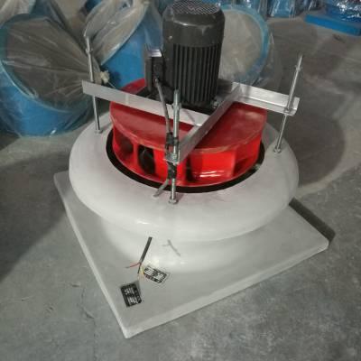 承德离心式屋顶风机DWT-II-6玻璃钢离心式屋顶风机1.5kw价格便宜【润飞】