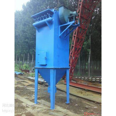 皮带输送生物质锅炉350袋6400*2000*6000布袋除尘器
