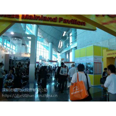 慕尼黑上海电子展观后慕尼黑电子展有卖散热风扇的厂家