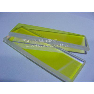 深圳欣光科技供应LP680长波通滤光片,光学镜片厂家