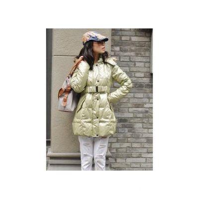 玉朵绒女装时尚女式羽绒服品牌折扣尾货批发沐沐服饰