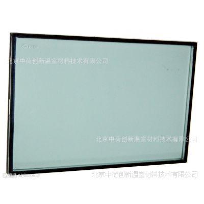 北京厂家直供-浮法玻璃-门窗专用中空钢化玻璃