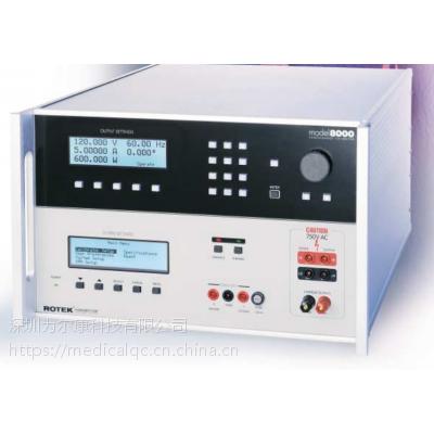 美国Rotek model8000电子测量仪器