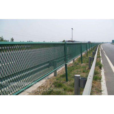 双边丝公路护栏网@公路上的护栏多少钱一米【绅耀】