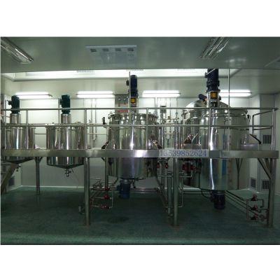 供应1000L化学品混合设备 电动化工设备机械