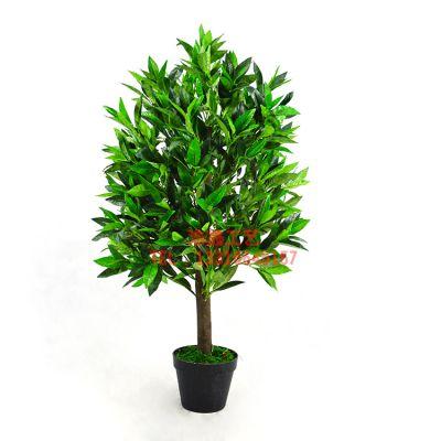 塑料盆栽多少钱一盆呢?厂家直销仿真盆景植物