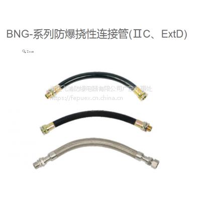 防爆软管 BNG-型号 价格 可定制 广东 厂家直销