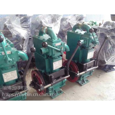 TXD1-125型抽渣专用车泵