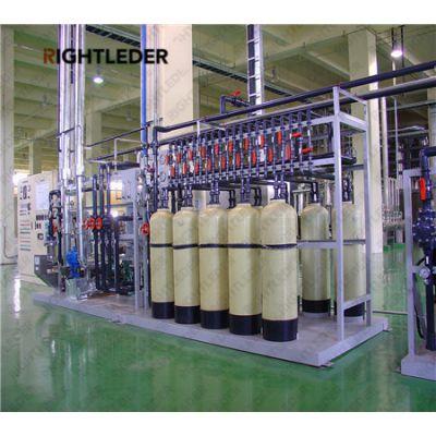 高效混床用离子交换器 离子交换混床 离子交换装置