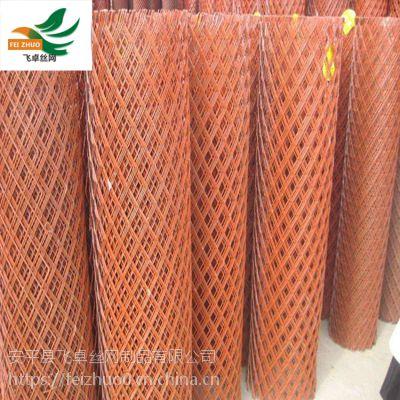 高质量精美粮仓钢板网尺寸可定制可加工浸塑喷塑