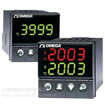 Omega CNi1652 CNi16D33 CNi16D54 温度/过程和应变PID控制器