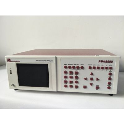 PPA5500系列_英国牛顿PPA5530/PPA5560功率分析仪