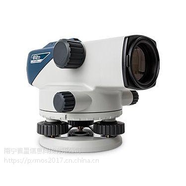 南宁索佳水准仪B20.B30.B40自动安平精度0.7/1.5/2.0
