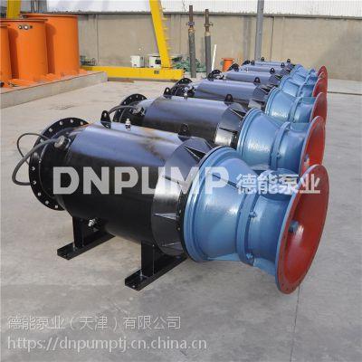 天津不锈钢漂浮式潜水泵