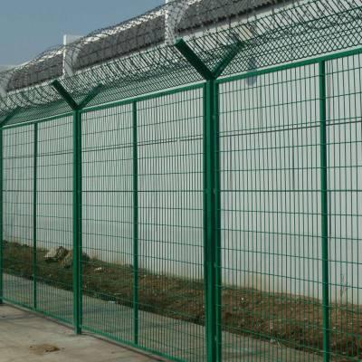 专业定做绿化带护栏网,东莞园林围栏网厂家,生态园防护措施