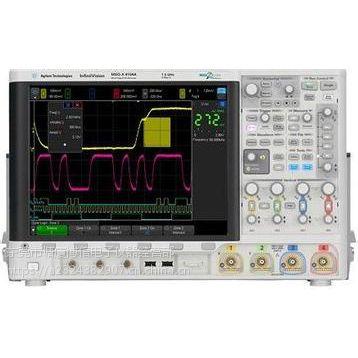 东莞大量采购美国安捷伦MSOX4054A混合信号示波器