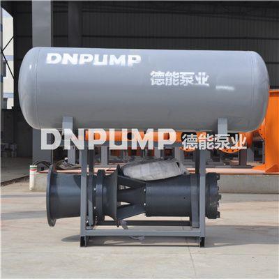 浮筒式潜水泵型号及参数厂家选型推荐