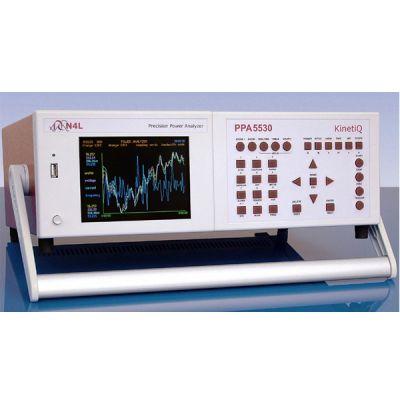 高精度功率分析仪_原装供应牛顿PPA5530功率分析仪