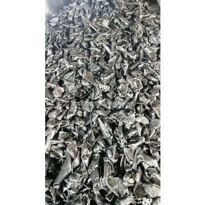 【曼威重工】多功能旧金属破碎机 废铁轻薄料破碎机 汽油桶破碎机