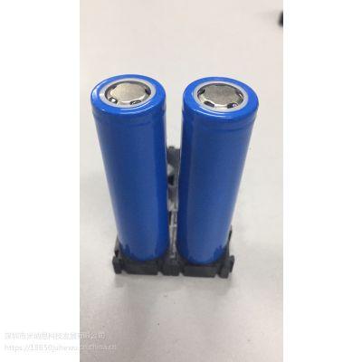 18650锂电池2000MAH充电宝大厂货源