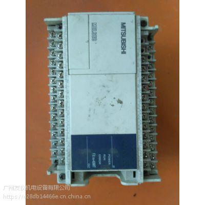 专业三菱plcFX1N-24MT-D FX1NC-16MT维修,各大品牌plc维修