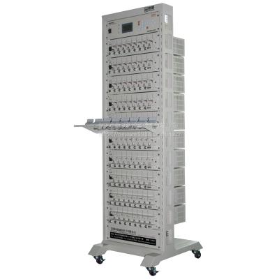 提供电池检测柜批发 销售 维修 维修护一条龙服务新威电池检测设备 大容量分容柜