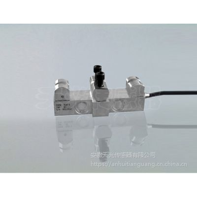 旁压张力传感器钢丝绳张力传感器安徽天光称重测力传感器TJZ-1