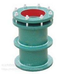 供应河南华通水处理刚性柔性防水套管伸缩器波纹管