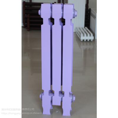 河北暖气片厂家定制 钢制散热器 铸铁暖气片 光排管散热器 翅片管暖气片