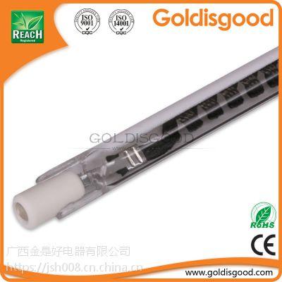 厂家供应耐酸性,耐腐蚀性强碳纤维发热管