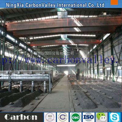 铝用阴极节能炭砖 高石墨 宁夏阴极炭块 宁夏炭砖 炭谷 碳素产品