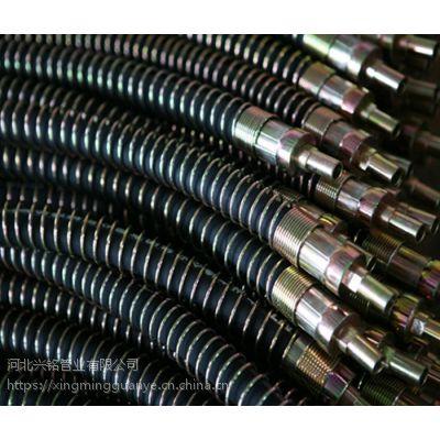 河北兴铭液压胶管 胶管总成 6-51的均有现货 质优价廉