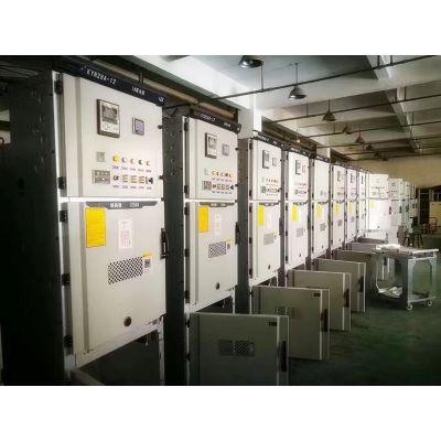 KYN28A-12高压开关柜报价
