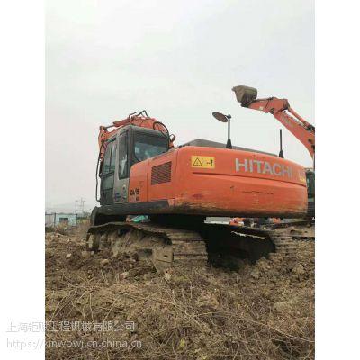 成都二手挖掘机日立210-3G干活机子好机子不必多说