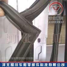 厂家加工定做汽车成型密封条 接角橡胶密封条