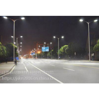 牡丹江乡村新农村建设路灯厂家批发 江苏科尼路灯厂家