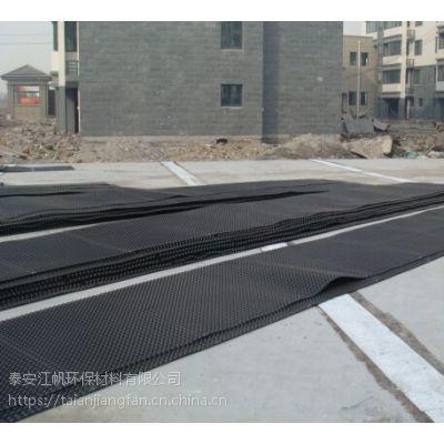 专业定制排水板pvc阻根板材厂家