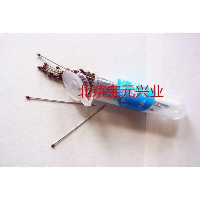 批发昆虫针、北京昆虫针、不锈钢昆虫针、3号昆虫针现货