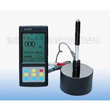里氏硬度计HLN200 13127133500