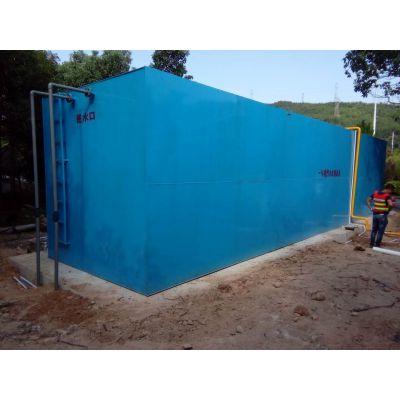 黑猪养殖污水处理全自动设备电耗少-净源