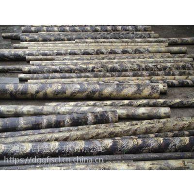 锡青铜棒切割长度 大直径Qsn4-3青铜棒25 28 30 32 35mm